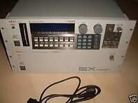 Akai S1100 and 16 voice expander