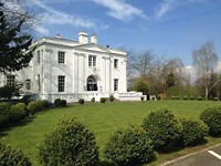 Commis chefs required at Belair House SE21