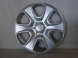 Mk7 Fiesta wheel trim *£10*