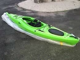 Riot Edge  11 Kayaks on Sale!-With or Without  Skeg Option