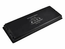 """Brand New Battery for Apple MacBook 13"""" A1181 A1185 MA561 Black"""