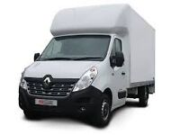 Man and van (SHORT NOTICE REMOVALS SPECIAL OFFER LONG DISTANCE