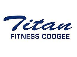 Titan fitness 5 month gym membership Coogee Eastern Suburbs Preview