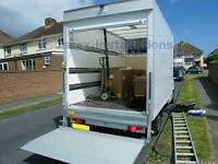 Man and van removal and clearance hounslow Staines Egham Virginia water