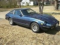 WANTED DATSUN 280ZX 240Z 260Z
