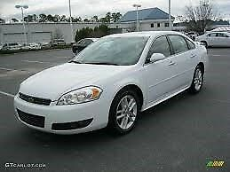 2011 Chevrolet Impala LT PST PAID***GOOD ON GAS***LOTS OF ROOM