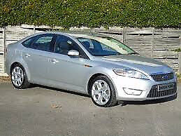 FORD MONDEO 2.0 DIESEL PCO READY FOR SALE