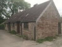 2 Bedroom Barn Conversion, Bungalow, House To Rent Let, Pets Allowed, Monthly Rental includes Bills