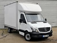MAN AND VAN FROM £20PH- LONDON, TOOTING, MITCHAM, STOCKWELL,KINGSTON, SURBITON, HERNE HILL