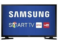 "40"" Samsung smart tv £240"" need quick sale."