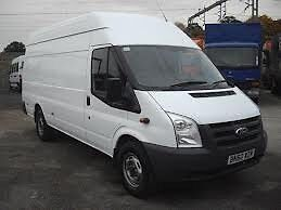 Glasgow's Best Man and Van removals / clearances