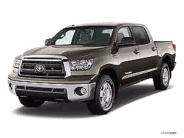 Looking To Buy A Toyota Tundra AS / IS!