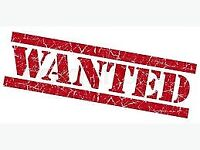 Joblots wanted - Food, Household items, Cleaning products - WHOLESALE PALLET