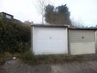 lock up garage for sale in London!
