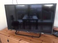 TV Technika 32G22B 32 Inch HD Ready 720P Slim Led TV with Freeview HD and JBL Speakers