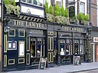 Chef Needed, 25-30 hours/week, to join the team at The Trafford Arms & The Lawyer. Immediate start