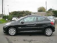 Peugeot 207 1.4 ( a/c ) S 3 Door Hatch Back
