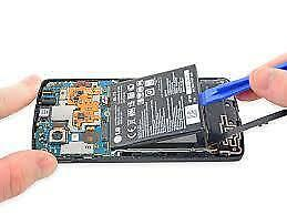 Phone battery Replacement: Samsung, Sony, Huawei, LG, Pixel, BlackBerry, Sony, Moto, iPad (Mini), Galaxy Tab etc.