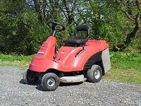HONDA 1211 ride on mower BREAKING FOR SPARES/PARTS