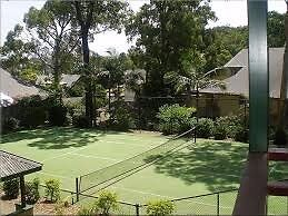 Short term accommodation - resort home on Lake Macquarie Cams Wharf Lake Macquarie Area Preview