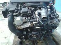 Bmw e60 5 series m47 2.d engine