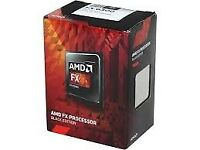 AMD FX6300 Black Edition 6 Core (3.5/4.1GHz) AM3+ Socket