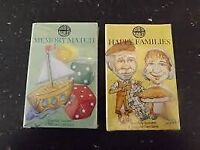 House of Marbles Memory Match Family Card Game **new unused sealed**