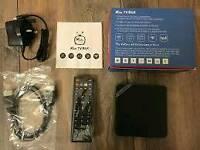 Android TV box kodi mini M8S