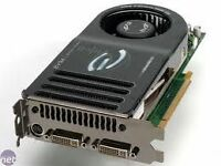 Evga 8800gts GAMING VIDEO CARD