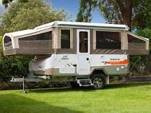 White Palms Camper Hire Harrington Greater Taree Area Preview