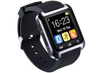 U80 Smart Bluetooth Watch Call Message Reminder Sleep Monitor