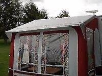 Dorema TORONTO Porch Awning