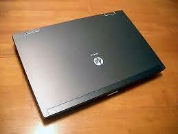 HP 8440 & 8460 Second edition i5 & i7 4GB 400GB Win7 HDMI