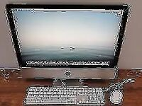 "20"" Apple iMac Desktop 2.4ghz Core 2gb Ram 250gb hd Office Logic Pro Reason Cubase Ableton FL Studio"