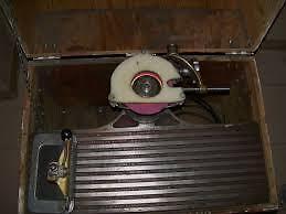 Professional portable/transportable skate sharpener/sharpening