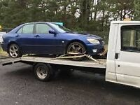 !!cash waiting!! spares or repairs or scrap cars wanted