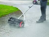 Nettoyage printanier de vos terrains