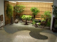 Garden maintenance, Landscaping, Special Garden