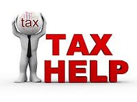 TAX HELP – GREAT PRICE £80