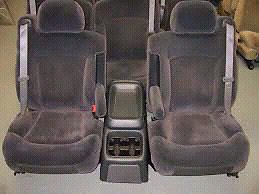 Wanted front seats from silverado/sierra