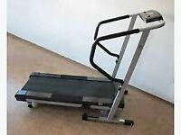 Kettler Olympic Treadmill