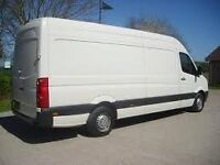 man & van removals and delivery service ,07481838658 ,FULLY INSURED .TO ALL UK