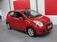Suzuki Alto 1.0 RED- Petrol BREAKING FOR PARTS 2009