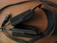 Stax SR 404 Signature Headphones