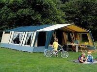 Conway Classic Trio – Trailer Tent