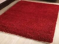 Red Rug (£30) £25 if collect today 20/02/17