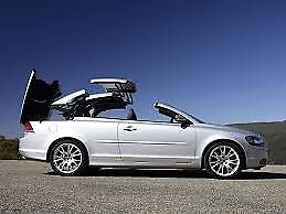 VOLVO C70 2.4D5 WANTED 4 seat Convertible