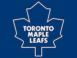 TORONTO MAPLE LEAFS TICKETS FOR CHRISTMAS  Kitchener / Waterloo Kitchener Area image 1