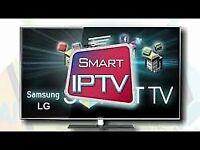 Smart IPTV, Firestick, Android, Mag, Zgemma, Apple, Free Trial, Sales