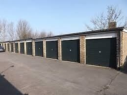 Garage for rent. 145 pcm